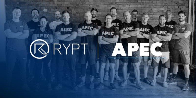 RYPT-APEC-Courses-announce-partnership
